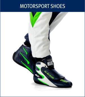 Motorsport Shoes