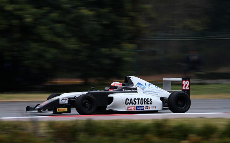 Los equipos del FIA Fórmula 4 Nacam Championship no descansan, se preparan rumbo a la cuarta fecha valida en Centro Dinámico Pegaso.