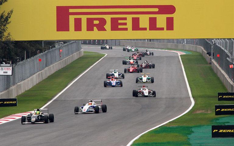 FIA Fórmula 4 NACAM Championship confirma inicio de temporada 2016-17 en Austin, Tx.